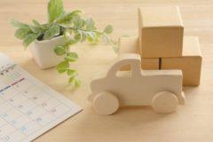 日本の物流を支えるトラック輸送